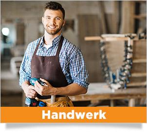 flyer für handwerker
