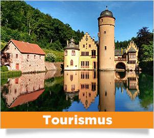 flyer für stadtmarketing-tourismus