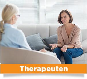 flyer für therapeuten