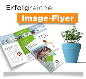 image-flyer gestalten lassen